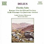 Delius . Florida Suite . Koanga . Over the…