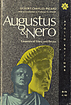Augustus and Nero by Gilbert Charles-Picard