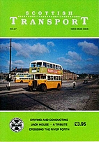 Scottish Transport n°47 by Brian T. Deans