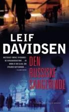 The Russian Singer by Leif Davidsen