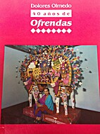 40 anos de ofrendas (Spanish Edition) by…
