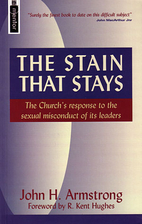 The Stain That Stays by Armstrong John