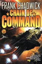 Chain of Command by Frank Chadwick