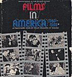 Films in America, 1929-1969 by Martin…