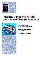Intellectual property review : updates and…