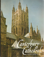 Canterbury Cathedral by Lois Lang-Sims