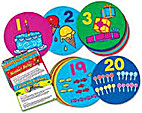 Number Activity- MATS by Lakeshore