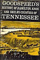 Goodspeed's History of Hamilton, Knox and…