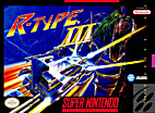 R-Type III: The Third Lightning by Irem