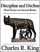 Discipline and Decline: Collected Essays on…