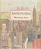 Anno's U.S.A. by Mitsumasa Anno