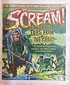 Scream # 4