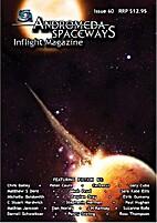 Andromeda Spaceways Inflight Magazine, Issue…