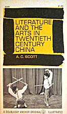 Literature and the Arts in Twentieth Century…