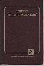 Liberty Bible Commentary by Jerry Falwell