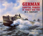 German Coastal Forces of World War Two by M.…