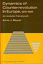 Dynamics of Counterrevolution in Europe,…