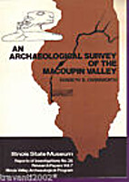 An archaeological survey of the Macoupin…
