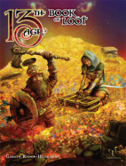 The Book of Loot by Gareth Ryder-Hanrahan