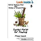 Sacred Herbs for Healing (Herbal Medicine…