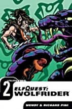 Elfquest: Wolfrider 2 by Wendy Pini