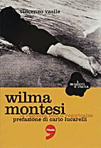 Wilma Montesi: la ragazza con il reggicalze…