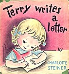 Terry writes a letter by Charlotte Steiner