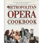 The Metropolitan Opera Cookbook by Jules J.…