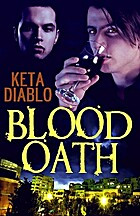 Blood Oath by Keta Diablo