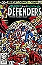 Defenders (1972) #106 by J.M. DeMatteis
