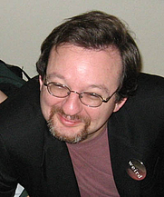Author photo. By K Tempest Bradford from New York City, <a href=&quot;https://commons.wikimedia.org/w/index.php?curid=3068609&quot; rel=&quot;nofollow&quot; target=&quot;_top&quot;></a><a href=&quot;https://commons.wikimedia.org/w/index.php?curid=3068609&quot; rel=&quot;nofollow&quot; target=&quot;_top&quot;>https://commons.wikimedia.org/w/index.php?curid=3068609</a>