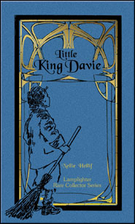 Little King Davie (Rare Collector Series) by…