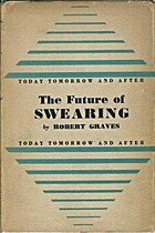 The future of swearing and improper language…
