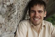 Author photo. Titus Müller