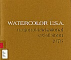 Watercolor U.S.A. : National Invitational…