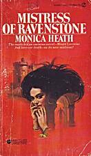 Mistress of Ravenstone by Monica Heath