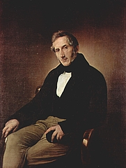 Author photo. wikimedia commons - (Francesco Hayez, 1841, Brera Art Gallery).