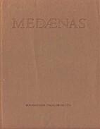 Manet (Medaenas monographs on the arts) by…