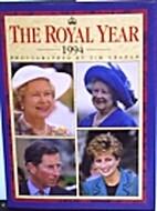 ITN Royal Year: 1994 by Tim Graham