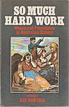 So Much Hard Work Prostitution: Women and…