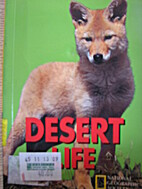 My First Pocket Guide: Desert Life by…