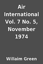 Air International Vol. 7 No. 5, November…