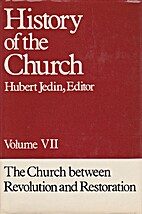 The Church Between Revolution and…