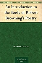 An Introduction to the Study of Robert…