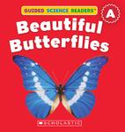 Beautiful Butterflies by Liza Charlesworth