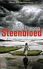Steenbloed by Johan Theorin