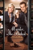 Murder, She Baked: A Deadly Recipe [2016 TV…