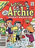 Little Archie Digest Magazine, #47 by ARCHIE…