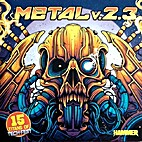 Metal v.2.3: 15 Titans of Tech-Fest