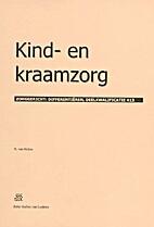 Kind- en kraamzorg by Nicolien van Halem